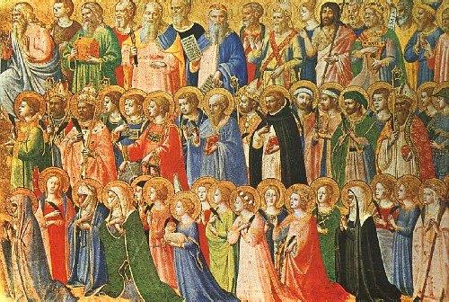 Communion-Saints