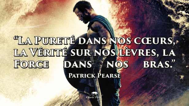 Patrick Pearse
