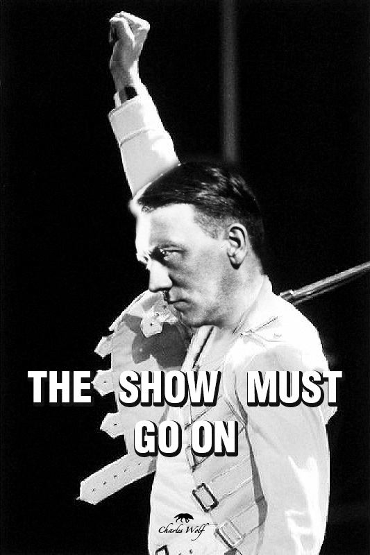 the-show-must-go-on