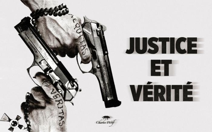 vérité et justice