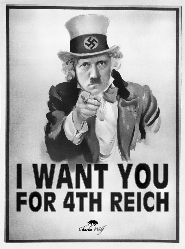 4TH REICH